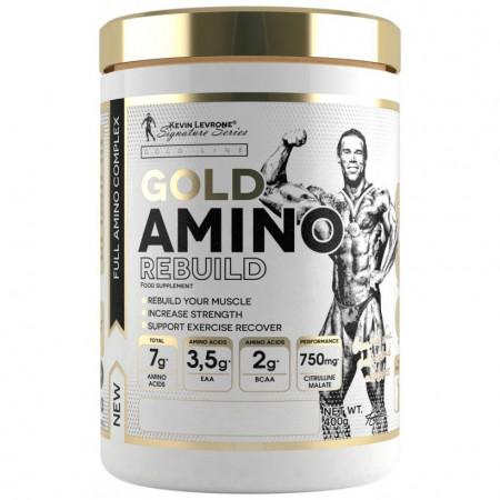 Gold Amino Rebuild EAA Kevin Levrone 400 g