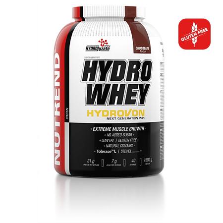 HYDRO WHEY Nutrend 1600 g