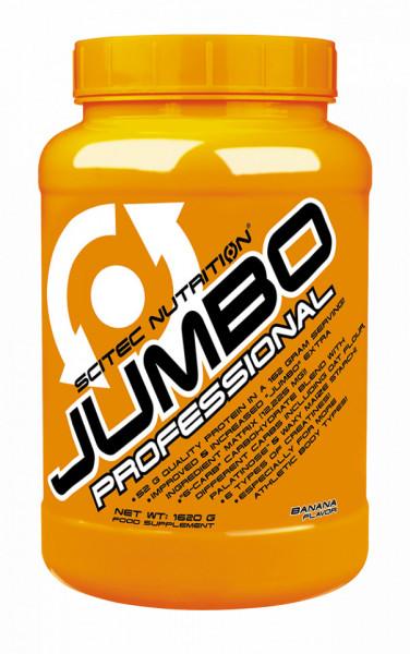 Jumbo Professional Scitec Nutrition 1620 g