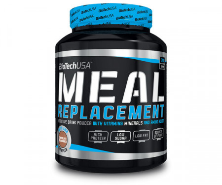Meal Replacement BioTech Usa