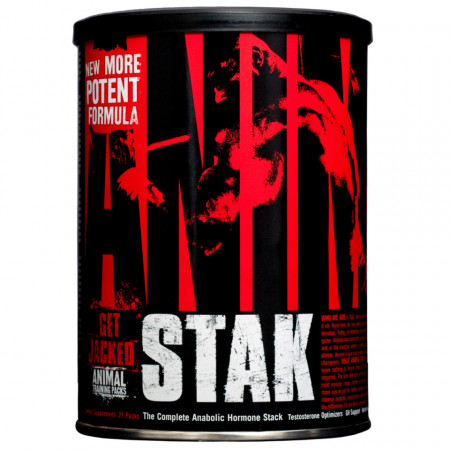 Animal Stak 21 pachete - Universal Nutrition