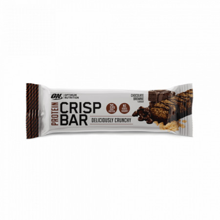 Crisp Bar Optimum Nutrition