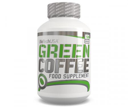 Green Coffee BioTech USA