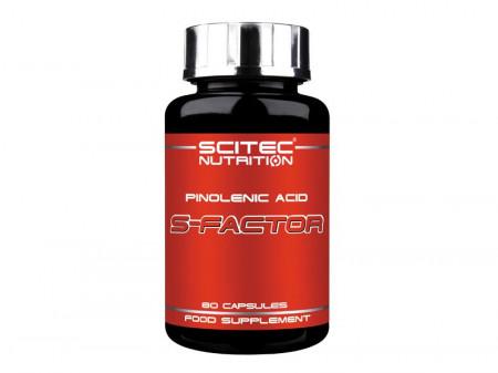 S-Factor Scitec Nutrition