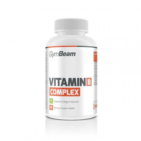 Vitamin B-Complex 120 tab - GymBeam