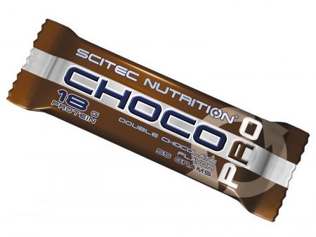 Choco Pro Protein Bar Scitec