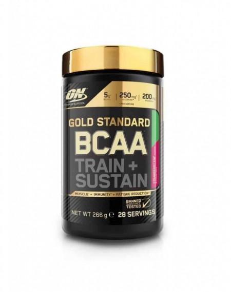 Optimum Nutrition Gold Standard BCAA ON 266 g