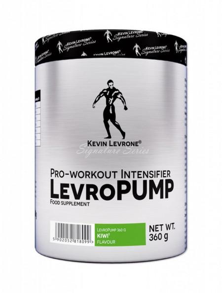 Pre-workout Levro Pump Kevin Levrone 360g