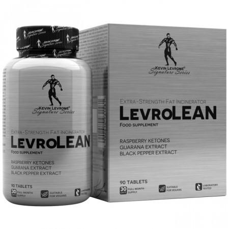 Arzator de grasimi Levro Lean (90 de capsule) Kevin Levrone