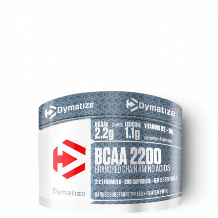Bcaa Complex 2200 DYMATIZE