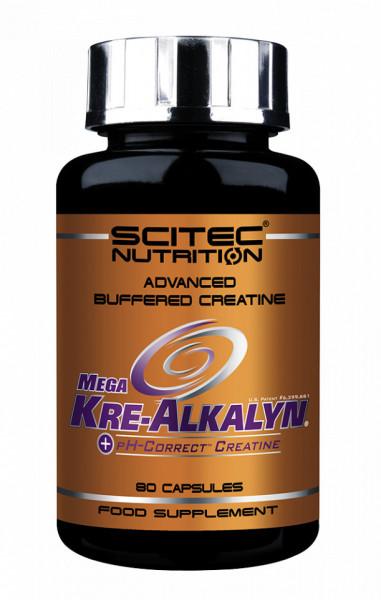 Mega Kre-Alkalyn Scitec