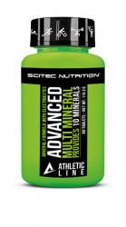 Advanced Multi Mineral Scitec Nutrition