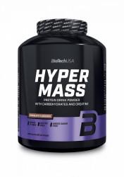 Carbohidrat Hyper Mass Biotech USA 2270 g