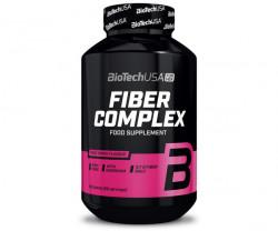 Fiber Complex for her Biotech Usa