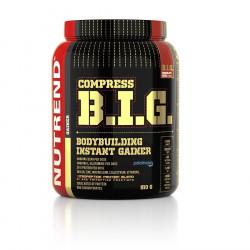 Gainer Compress B.I.G. Nutrend 2100 g