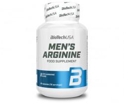 Men's Arginine BioTech USA