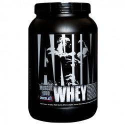 Proteine Animal Whey Universal Nutrition 907 g