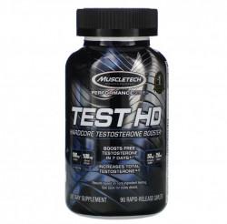 Test Hd 90 CAPSULE MuscleTech