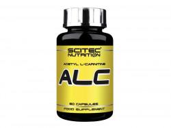 ALC Scitec Nutrition 60 capsule