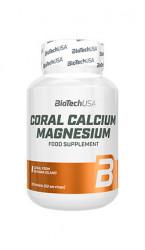CORAL CALCIUM-MAGNESIUM Biotech USA