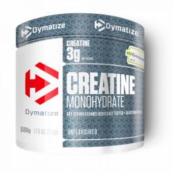 Creatina monohidrata Dymatize Creapure