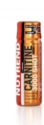 L-CARNITINA 3000 SHOT 1 X 60 ML Nutrend