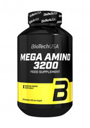 MEGA AMINO 3200 Biotech USA