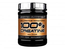 100% Creatine Scitec Nutrition