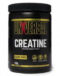 Creatine powder 120 g Universal Nutrition