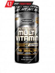 Platinum Multivitamin 90 TABLETE Muscletech