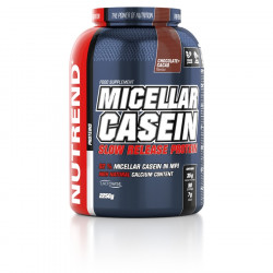 Proteina Micelar Casein Nutrend 2250 g