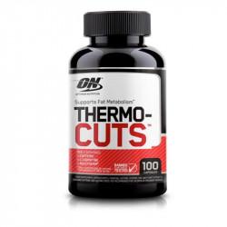 Arzător de grăsimi Thermo Cuts - Optimum Nutrition 100 caps