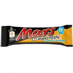 Baton Proteic Mars Hi-Protein Salted Caramel - Mars 12 x 59 g