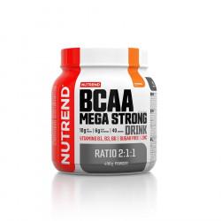 BCAA MEGA STRONG DRINK 400g Nutrend