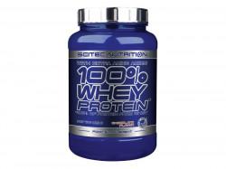 Proteine 100% Whey Protein Scitec Nutrition 920 g