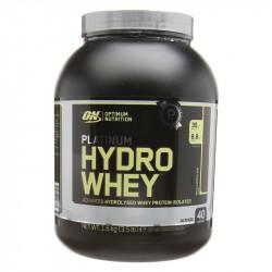 Proteine Platinum Hydrowhey 1.6 Kg - Optimum Nutrition