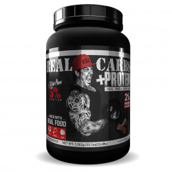 Rich Piana 5 Percent Real Carbs Plus Protein 1562g