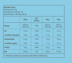 100% Pure Whey Biotech USA 454 g