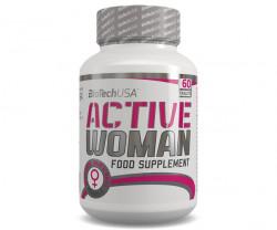 Active Women BioTech USA