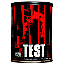 Animal Test 21 săculeți - Universal Nutrition