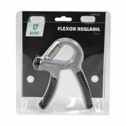 Flexor antebrat Qizo, otel, reglabil, 10-40 kg