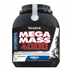 Mega Mass 4000 Weider