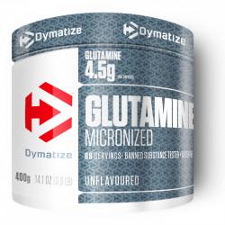 Micronized Glutamine Dymatize 400 g