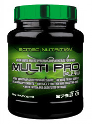 Multi Pro Plus (30 porții) Scitec Nutrition