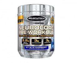 Neurocore Pre-workout Muscletech 50 serviri