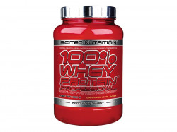 Proteine 100% Whey Protein Professional Scitec Nutrition 920 g