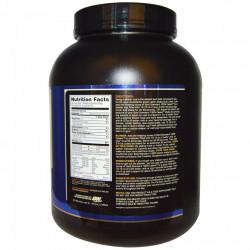 100% Casein - Optimum Nutrition