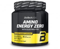 AMINO ENERGY ZERO WITH ELECTROLYTES Biotech USA