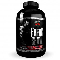 Freak Show - 180 caps Rich Piana 5%