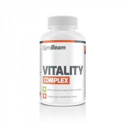 Multivitamine Vitality complex - GymBeam